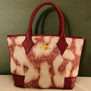 NWOT Vivienne Westwood Bag